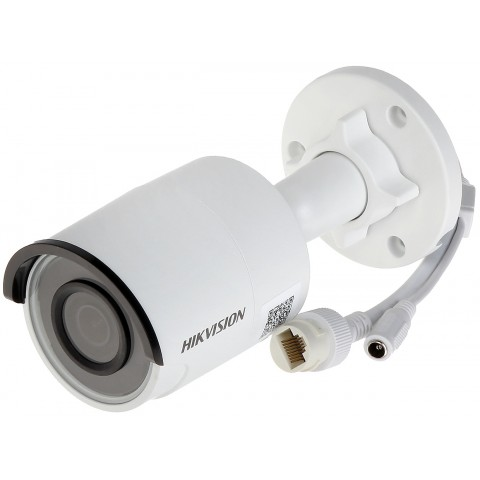 KAMERA IP DS-2CD2023G0-I(2.8MM) - 1080p Hikvision