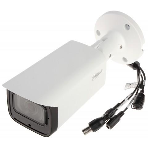 KAMERA AHD, HD-CVI, HD-TVI, PAL HAC-HFW2802T-A-I8-0360B - 8.3 Mpx 3.6 mm DAHUA