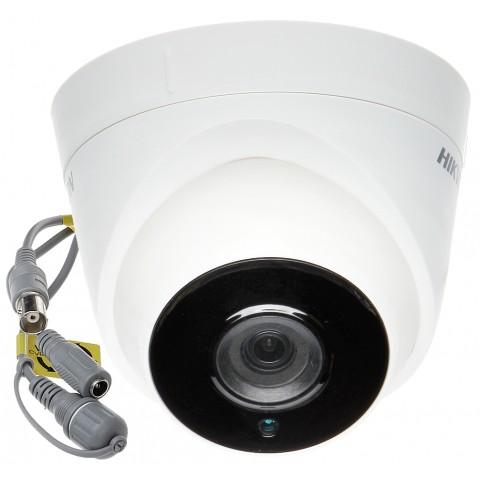 KAMERA AHD, HD-CVI, HD-TVI, PAL DS-2CE56D8T-IT3F(2.8mm) - 1080p Hikvision