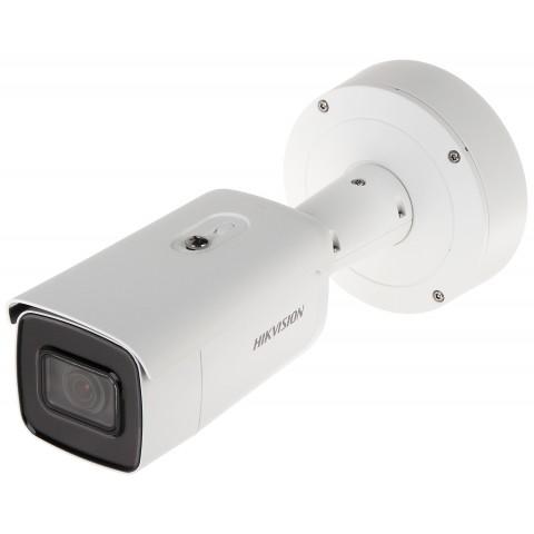KAMERA ODOLNÁ VOCI VANDALOM IP DS-2CD2645FWD-IZS(2.8-12MM)(B) - 4 Mpx -MOTOZOOM-Hikvision
