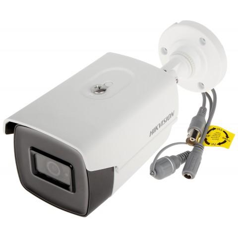 KAMERA AHD, HD-CVI, HD-TVI, PAL DS-2CE16H8T-IT3F(2.8mm) - 5 Mpx Hikvision