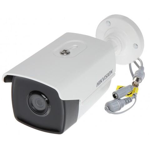 KAMERA AHD, HD-CVI, HD-TVI, PAL DS-2CE16D8T-IT3F(2.8MM) - 1080p Hikvision