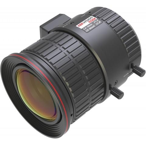 IR ZOOM OBJEKTÍV MEGAPIXEL HV3816D-8MPIR 4K UHD 3.8 ... 16 mm DC Hikvision