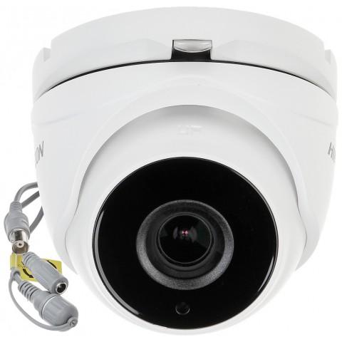 KAMERA AHD, HD-CVI, HD-TVI, CVBS DS-2CE56D8T-IT3ZF(2.7-13.5MM) - 1080p Hikvision