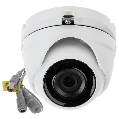 KAMERA ODOLNÁ VOCI VANDALOM AHD, HD-CVI, HD-TVI, PAL DS-2CE56D8T-ITMF(2.8MM) - 1080p Hikvision