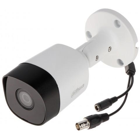 KAMERA AHD, HD-CVI, HD-TVI, PAL HAC-B2A21-0360B - 1080p 3.6 mm DAHUA