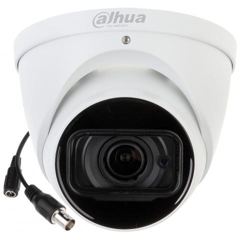 KAMERA AHD, HD-CVI, HD-TVI, PAL HAC-HDW1500T-Z-A-2712 - 5 Mpx 2.7 ... 12 mm -MOTOZOOM-DAHUA