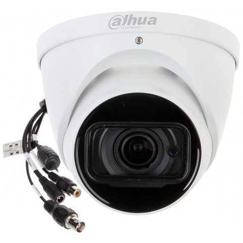 KAMERA AHD, HD-CVI, HD-TVI, PAL HAC-HDW2241T-Z-A-27135 - 1080p 2.7 ... 13.5 mm -MOTOZOOM-DAHUA