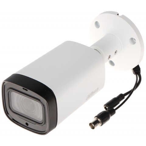KAMERA AHD, HD-CVI, HD-TVI, PAL HAC-HFW1200R-Z-IRE6-2712 - 1080p 2.7 ... 12 mm -MOTOZOOM-DAHUA