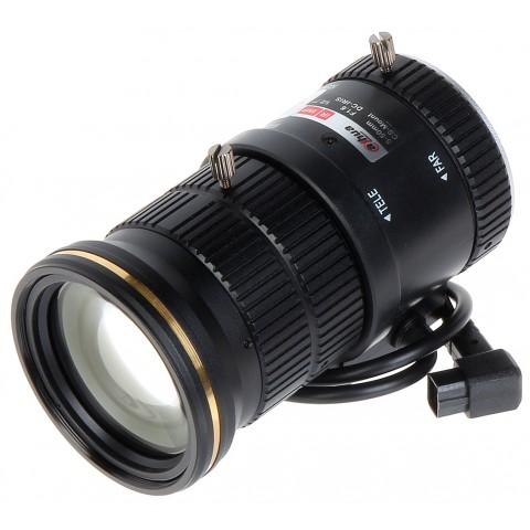 OBJEKTÍV SO ZOOMOM IR MEGA-PIXEL PFL0550-E6D 5 ... 50 mm DC DAHUA