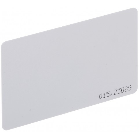 BEZKONTAKTNÁ KARTA RFID ID-EM DAHUA