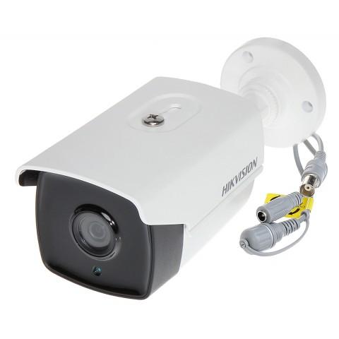 KAMERA AHD, HD-CVI, HD-TVI, PAL DS-2CE16H0T-IT1F(2.8MM) - 5 Mpx Hikvision