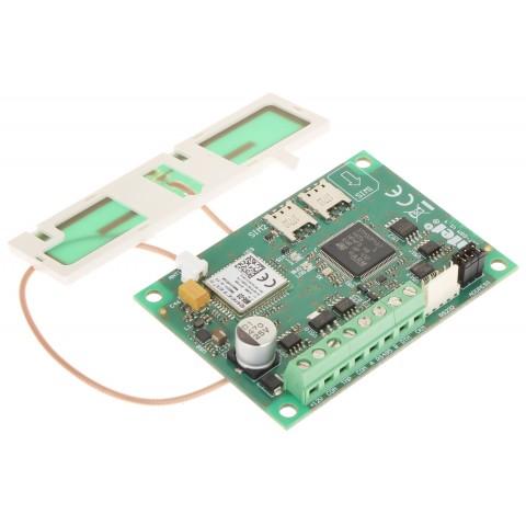 GPRS KOMUNIKACNÝ MODUL INT-GSM SATEL