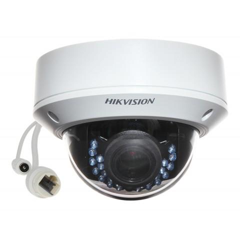 KAMERA ODOLNÁ VOCI VANDALOM IP DS-2CD2722FWD-IZ(2.8-12MM) - 1080p Hikvision