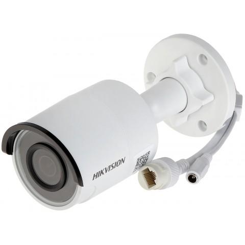 KAMERA IP DS-2CD2025FHWD-I(2.8MM) - 1080p Hikvision