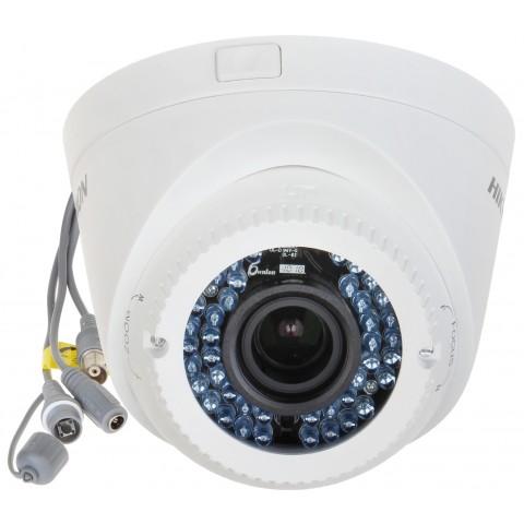 KAMERA ODOLNÁ VOCI VANDALOM AHD, HD-CVI, HD-TVI, PAL DS-2CE56D0T-VFIR3F(2.8-12MM) - 1080p Hikvision