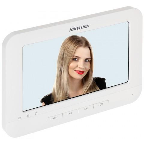 VNÚTORNÝ PANEL-IP DS-KH6310-WL Hikvision