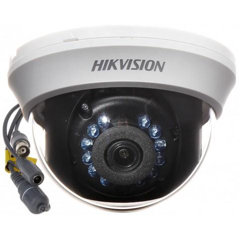 KAMERA AHD, HD-CVI, HD-TVI, PAL DS-2CE56D0T-IRMMF(3.6mm) - 1080p Hikvision