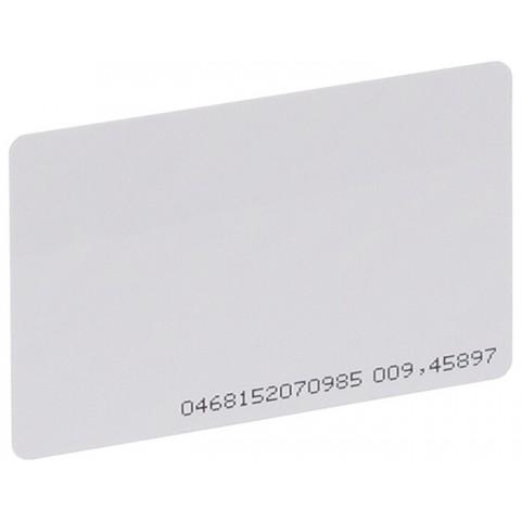BEZKONTAKTNÁ KARTA RFID EMC-1