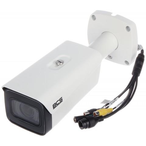 KAMERA IP BCS-TIP8201IR-AI - 1080p 2.7 ... 12 mm -MOTOZOOM