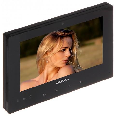 VNÚTORNÝ PANEL-DS-KH8340-TCE2/EU-BLACK Hikvision
