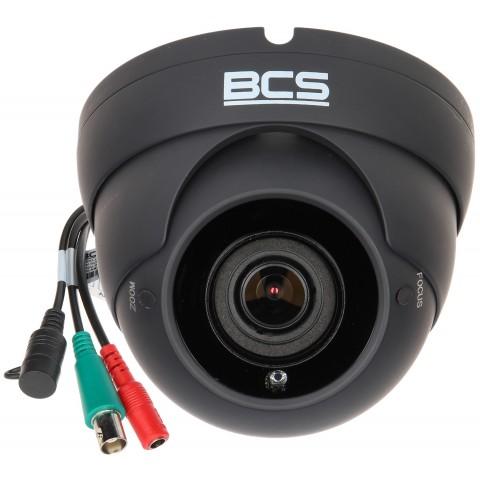 KAMERA AHD, HD-CVI, HD-TVI, PAL BCS-DMQE4500IR3-G - 5 Mpx 3.3 ... 12 mm