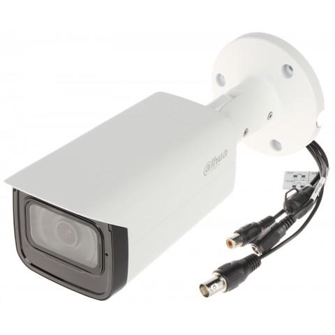 KAMERA AHD, HD-CVI, HD-TVI, PAL HAC-HFW2249T-I8-A-NI-0360B Full-Color - 1080p 3.6 mm DAHUA