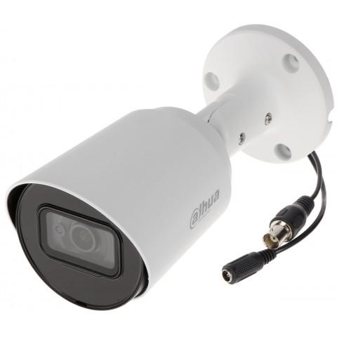 KAMERA AHD, HD-CVI, HD-TVI, PAL HAC-HFW1800T-A-0280B - 8.3 Mpx 2.8 mm DAHUA