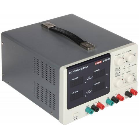 LABORATORY POWER SUPPLY UT-P3303 UNI-T
