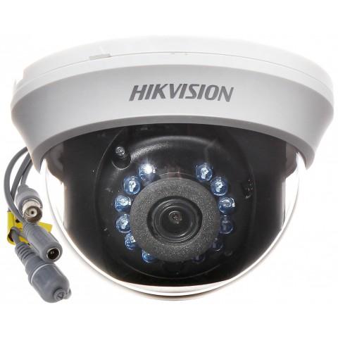 KAMERA AHD, HD-CVI, HD-TVI, PAL DS-2CE56D0T-IRMMF(2.8MM)(C) - 1080p Hikvision