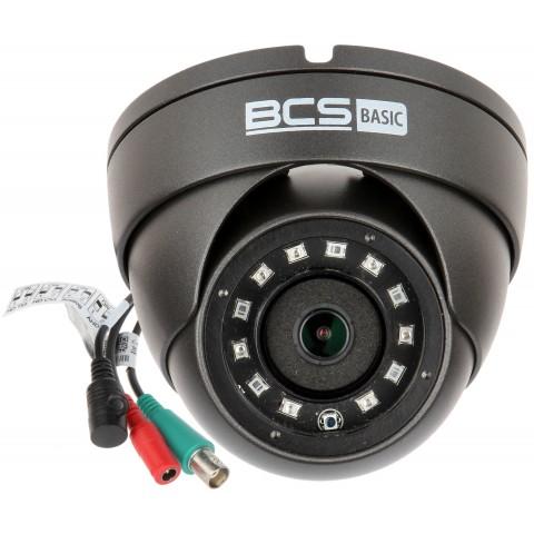 KAMERA AHD, HD-CVI, HD-TVI, PAL BCS-B-MK42800 - 3.7 Mpx 2.8 mm BCS BASIC