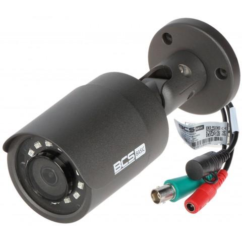 KAMERA AHD, HD-CVI, HD-TVI, PAL BCS-B-MT22800 - 1080p 2.8 mm