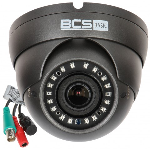 KAMERA AHD, HD-CVI, HD-TVI, PAL BCS-B-DK22812 - 1080p 2.8 ... 12 mm