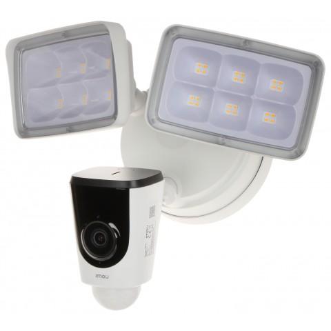KAMERA IP IPC-L26P-IMOU Wi-Fi Floodlight Cam - 1080p 2.8 mm