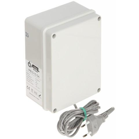 Switch PoE IPB-5-10-S4 6-PORTOVÝ ATTE