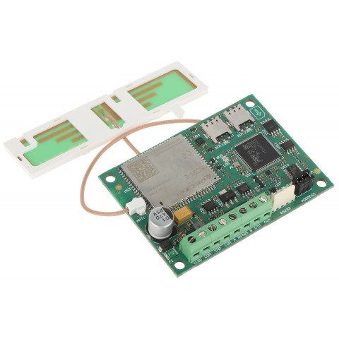 GPRS KOMUNIKACNÝ MODUL INT-GSM-LTE SATEL