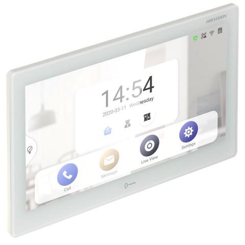 VNÚTORNÝ PANEL-IP DS-KH9510-WTE1 Hikvision