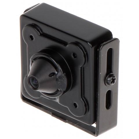 KAMERA AHD, HD-CVI, HD-TVI, PAL HAC-HUM3201B-P-0280B PINHOLE - 1080p 2.8 mm DAHUA