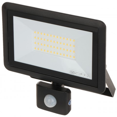 LED HEADLIGHT WITH MOTION SENSOR OR-NL-6138BLR4 ORNO