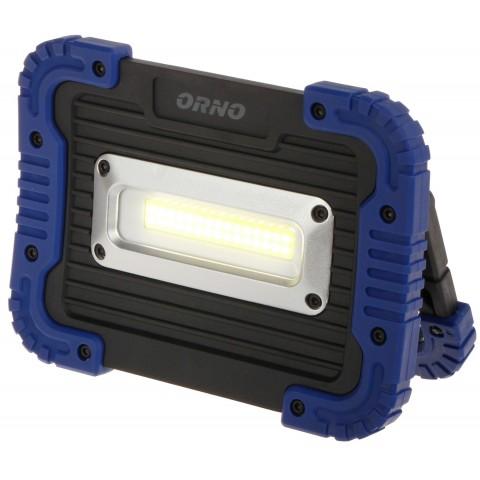 AKUMULÁTOROVÝ REFLEKTOR LED OR-NR-6151L4 ORNO