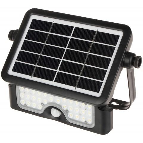 LED HEADLIGHT WITH MOTION SENSOR OR-SL-6108BLR4 ORNO