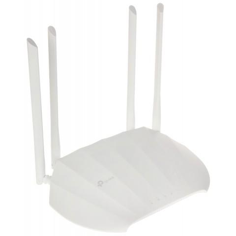 PRÍSTUPOVÝ BOD TL-WA1201 2.4 GHz, 5 GHz 300 Mbps + 867 Mbps TP-LINK