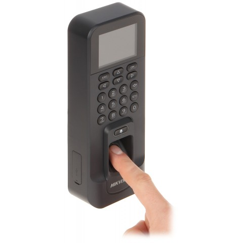 CENTRÁLA PRÍSTUPU + RFID DS-K1T804AMF Hikvision