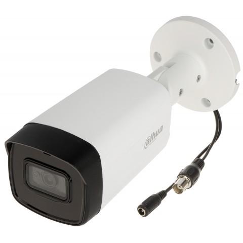KAMERA AHD, HD-CVI, HD-TVI, PAL HAC-HFW1800TH-I8-0360B - 8.3 Mpx 3.6 mm DAHUA