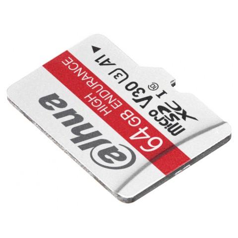 PAMÄTOVÁ KARTA TF-S100/64GB microSD UHS-I 64 GB DAHUA