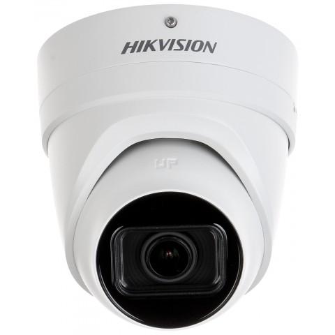 KAMERA ODOLNÁ VOCI VANDALOM IP DS-2CD2H86G2-IZS(2.8-12MM) - 8.3 Mpx -MOTOZOOM-Hikvision
