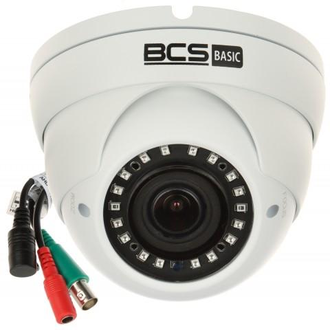 KAMERA AHD, HD-CVI, HD-TVI, PAL BCS-B-DK22812-B - 1080p 2.8 ... 12 mm BCS BASIC