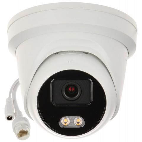 KAMERA IP DS-2CD2327G2-L(2.8MM) ColorVu - 1080p Hikvision