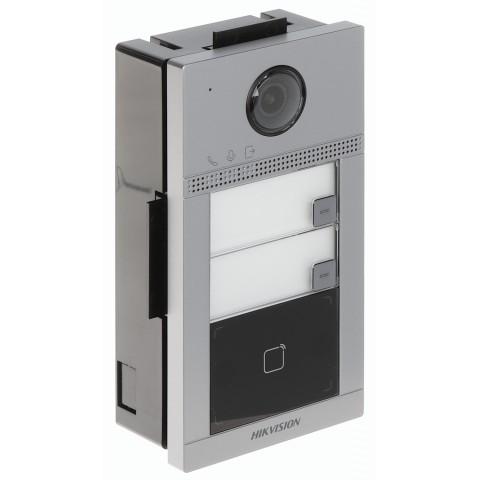 BEZDRÔTOVÝ DOMÁCI VIDEOTELEFÓN DS-KV8213-WME1(B) Wi-Fi / IP Hikvision