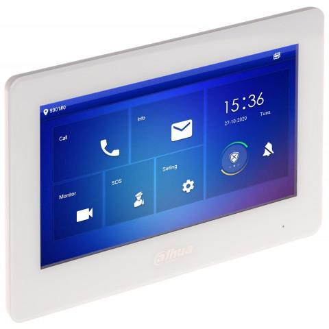 VNÚTORNÝ PANEL-IP VTH5422HW Wi-Fi / IP DAHUA